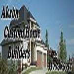 Akron Custom Home Builders Icon