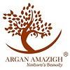 Argan Amazigh Icon