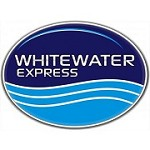 WhiteWater Express Car Wash Icon