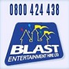 Blast Entertainment Hire Ltd Icon