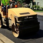 Beltsville Paving Icon