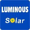 Solar By Luminous  Icon