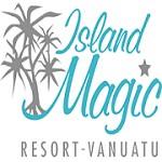 Island Magic Resort Icon