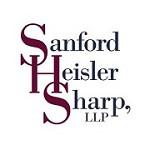 Sanford Heisler Sharp Icon