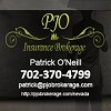 PJO Insurance Brokerage Icon