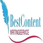 Best Content Writing Service Icon