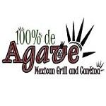 100% de Agave Icon
