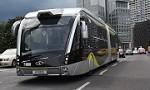 Bus Munich Icon