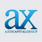 Axis Capital Group Singapore, Jakarta Review Icon