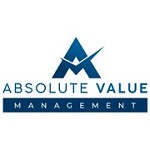 Absolute Value Management Icon