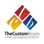 The Custom Boxes Icon