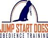 Jump Start Dog Training Icon