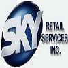 Sky Retail Services Icon