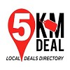 5kmdeal Icon