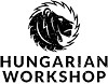 Hungarian Workshop Icon