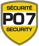 PO7 Security Icon