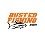 Busted Fishing Icon
