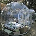 bubble tent Icon