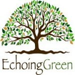 Echoing Green Icon