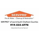 SERVPRO of Lee & South Chatham Counties Icon