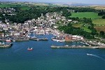 CRW Luxury Holidays Cottages Padstow Rock North Cornwall Icon