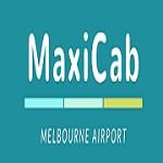 Maxi Cab Melbourne Airport Icon