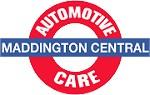 Maddington Central Automotive Icon