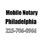 Mobile Notary Philadelphia Icon