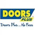 Doors Plus Icon