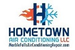 Hometown AC & Heating Specialists Icon