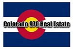 Colorado 970 Real Estate Icon