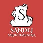Sandej Salon Namestaja Icon