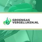 Groen Gas Vergelijken Icon