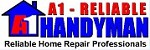 A1 Reliable Handyman Services LLC Icon
