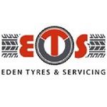 Eden Tyres & Servicing Icon