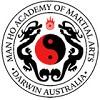 Man Ho Academy of Martial Arts Icon