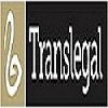 Trans Legal Icon
