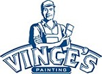 Vinces Painting Icon