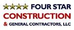 Four Star Construction & General Contractors, LLC Icon