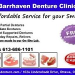 Barrhaven Denture Clinic