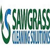 Sawgrass Cleaning Solutions - Trinidad & Tobago Icon