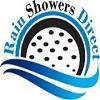 Rain shower system Icon