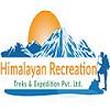 Himalayan Recreation Treks & Expedition Icon