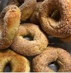 Park City Bread & Bagel Icon