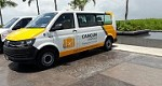 Cancun Airport Transfers Icon
