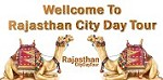 Rajasthan City Day Tour Icon
