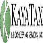 Kaya Tax & Bookkeeping Services, Inc. Icon