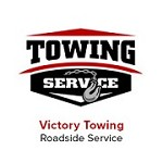 Victory Towing And Roadside Service Icon