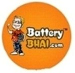 BatteryBhai Icon