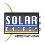 Solar Energy USA Icon